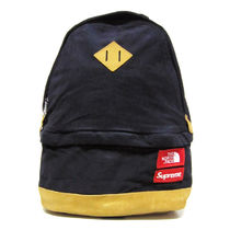 Supreme × TNF CORD MEDIUM DAY PACK バックパック【FW12B1】