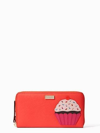 SALE!!【kate spade】take the cake neda カップケーキ お財布★