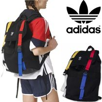 ☆adidas(アディダス)☆ADVENTURE BACKPACK - AY7770
