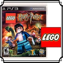 LEGO(レゴ) ゲーム レゴ PS3☆LEGO Harry Potter: Years 5-7 ゲームソフト国内発送