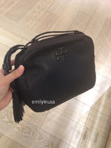 早い者勝ち!☆TORY BURCH★THEA SHOULDER BAG*ブラック