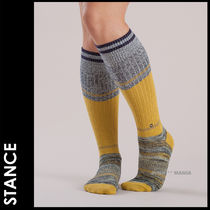 ★追跡付【STANCE】HAMPTON TALL BOOT SOCKS