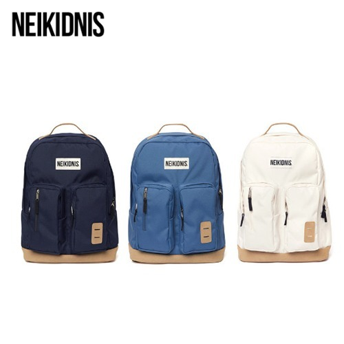 ◆NEIKIDNIS◆ CHAMUDE DAYPACK + Key Holder