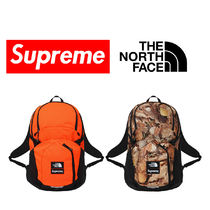 16AW Supreme×The North Face Poncho Backpack コラボ
