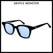 [Gentle Monster][DHL無料]正規品 ★ SOUTH SIDE 01(BLUE)