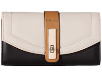 SALE大人気*GUESS* Kingsley Slim Clutch