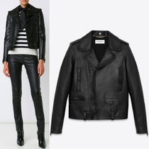 17SS WSL979 L01 CLASSIC MOTORCYCLE JACKET