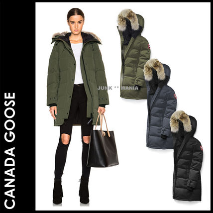 3-7 days arrival / CANADA GOOSE Women's SHELBURNE