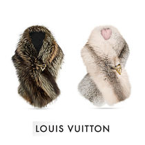 Louis vuitton*FOXY SCARF*マフラー16/17AW