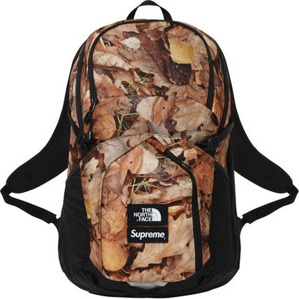 Supreme/The North Face by the Pocono Backpack