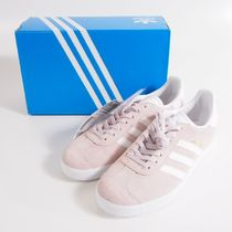 雑誌掲載 adidas Originals GAZELLE ガゼル×カラー[RESALE]