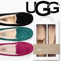 UGG☆16AW新作スワロフスキーANSLEYアンスリーCRYSTAL DIMOND