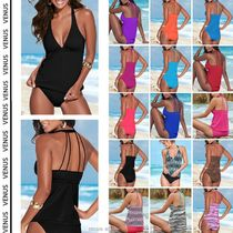 Venus*BEACH BELLATANKINI & HIGH WAIST MODERATE BIKINI SET
