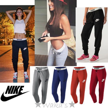popular Nike Rally buggy sweatpants