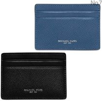 SALE◆Michael Kors◆Harrison Card Case/シンプル カードケース