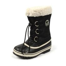 ソレル SOREL NY1879-010 YOOT PAC NYLON BLACK