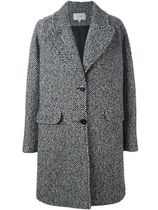 【送料関税込み】CARVEN single breasted coat/コート