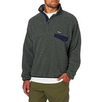 Patagonia Synch Snap-T Pull Over Fleece