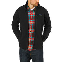 Patagonia Performance Better Sweater Full Zip Fleece