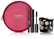CHANEL クリスマス限定16 INTO THE SHADOWS アイセット