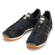 【国内正規品】adidas Originals CNTRY OG S32104 黒/白