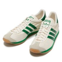 【国内正規品】adidas Originals CNTRY OG S32106 白/緑