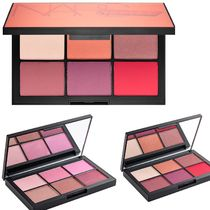 NARS(ナーズ) チーク・フェイスパウダー 限定★ NARSチークパレットNARSISSIST UNFILTERED CHEEK PALETTE