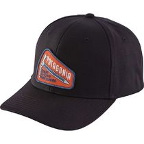 ★Patagonia Alpine Axmen Roger That Hat 帽子関税込★
