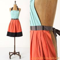 Anthropologie(アンソロポロジー) エプロン 国内発送☆anthropologie★Cuisine Couture Apron