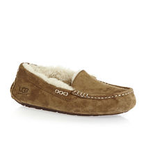 UGG Moccasin Ansley Slippers Chestnut