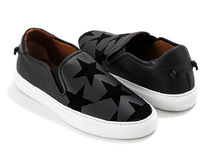 【関税負担】 GIVENCHY STREET SKATE SLIP-ON