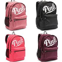 PINK新作 CAMPUS BACKPACK ピンク バックパック 毎日のリュック