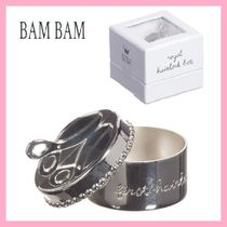 BAMBAM(バムバム) キッズ・ベビー・マタニティその他  即発送!! オランダ発BAMBAM ★Baby's First Hair Silver Box★