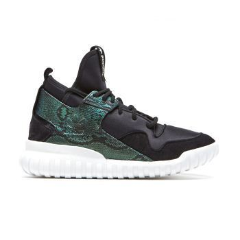 【国内正規品】adidas Originals TUBULAR X S31988 黒/白