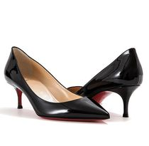 Christian Louboutin 16AW PIGALLE FOLLIES パンプス_BLACK