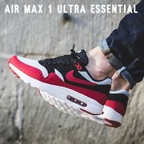 NIKE★正規品★AIR MAX 1 ULTRA ESSENTIAL★安心追跡配送