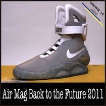 ★【NIKE】入手困難!! ナイキ Air Mag Back to the Future 2011