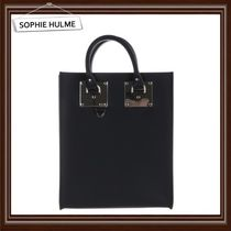 【SOPHIE HULME】Mini Albion bag★国内発送