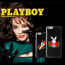 【NEW】PLAYBOY x「 DDPOP 」 Rock&Key ロックとキー ケース