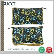 GUCCI GHOST BAGG グッチ ゴースト バッグ 国内発送 送料無料