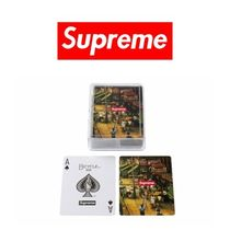 Supreme(シュプリーム) ゲーム Supreme - Classic Scene Bicycle トランプ