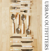 Urban Outfitters(アーバンアウトフィッターズ) 食器(その他) ★Urban Outfitters★スプーン・フォーク・ナイフ12本セット♪