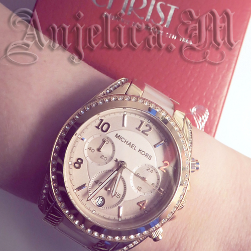 ★安心ヤマト便★Michael Kors Ladies Watch MK5943