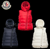 MONCLER(モンクレール) ダウンベスト 2016-17AW MONCLER LAURIE 変形ダウンジレ ミラノ本店買付