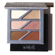 ESTEE LAUDER(エスティーローダー) チーク・フェイスパウダー The Estee Edit Gritty & Glow Magnetic Eye and Face Palettes
