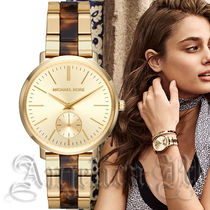 ★安心ヤマト便・在庫★MICHAEL KORS Jaryn Ladies Watch MK3511