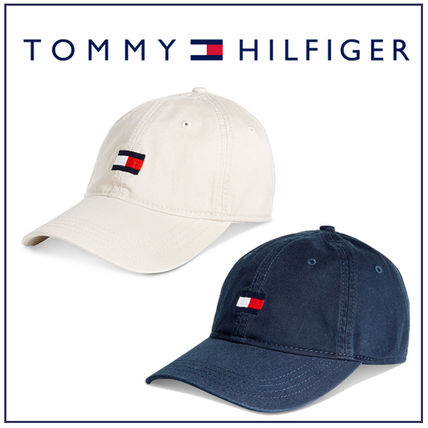 Tommy Hilfiger classic logo embroidered Cap