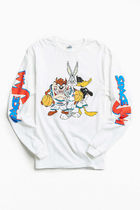URBAN OUTFITTERS Space Jam スペースジャムコラボ Tシャツ