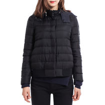 MONCLER 16AW GAMME ROUGE VIOLETTE ダウンジャケット_BLACK