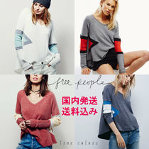 Free People(フリーピープル) チュニック ◆国内発送◆Free People*We the free*スイングチュニック